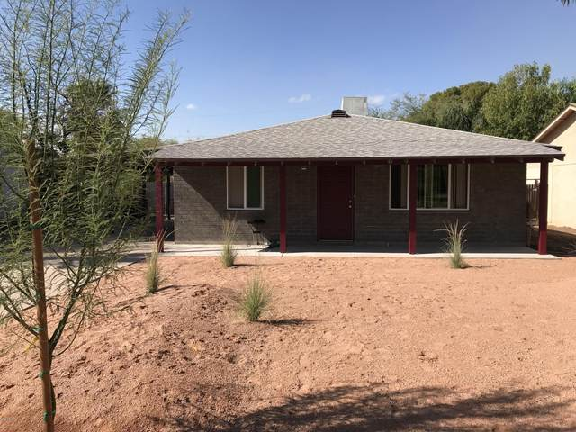 920 S Roosevelt Street, Tempe, AZ 85281 (MLS #6113889) :: My Home Group