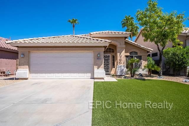 4622 E South Fork Drive, Phoenix, AZ 85044 (MLS #6113891) :: Yost Realty Group at RE/MAX Casa Grande