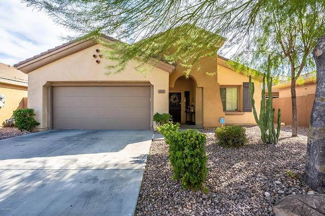1811 W Eastman Drive, Anthem, AZ 85086 (MLS #6113894) :: Riddle Realty Group - Keller Williams Arizona Realty
