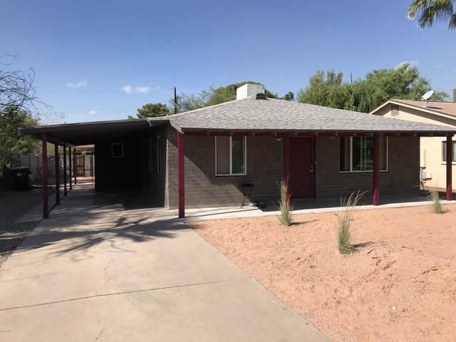 920 S Roosevelt Street, Tempe, AZ 85281 (MLS #6113905) :: My Home Group