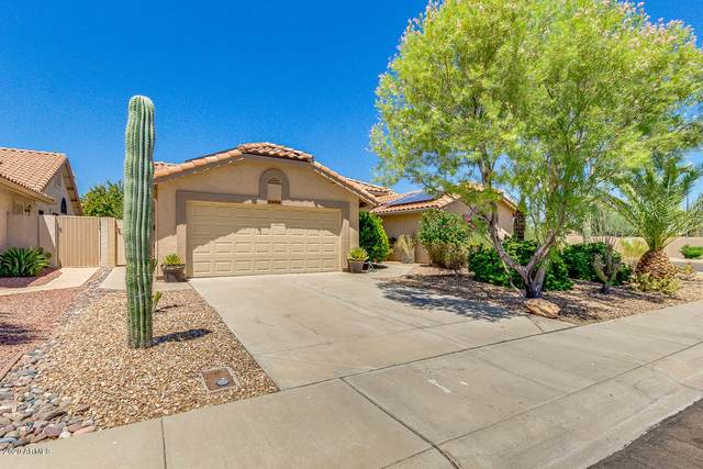 9124 W Utopia Road, Peoria, AZ 85382 (MLS #6113912) :: The Everest Team at eXp Realty