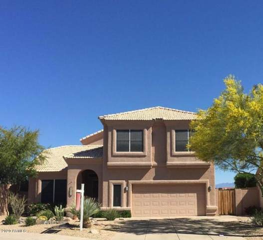 16026 E Glenview Drive, Fountain Hills, AZ 85268 (MLS #6113920) :: neXGen Real Estate