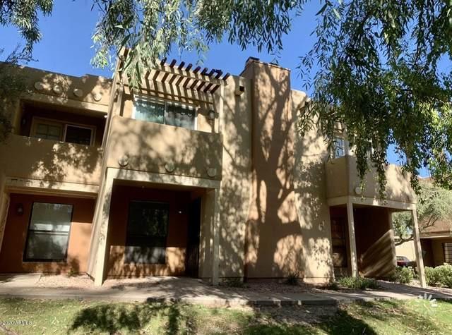 1425 E Desert Cove Avenue #32, Phoenix, AZ 85020 (MLS #6113925) :: BIG Helper Realty Group at EXP Realty