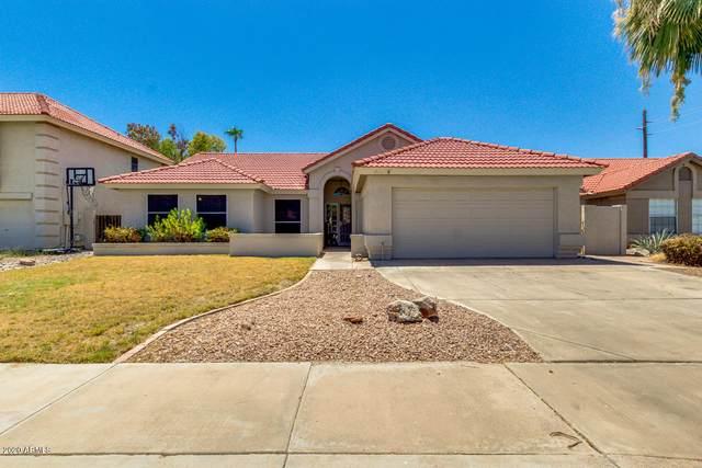 725 W Mesquite Street, Gilbert, AZ 85233 (MLS #6113926) :: Klaus Team Real Estate Solutions