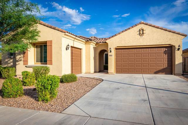 10925 E Tarragon Avenue, Mesa, AZ 85212 (MLS #6113934) :: Openshaw Real Estate Group in partnership with The Jesse Herfel Real Estate Group