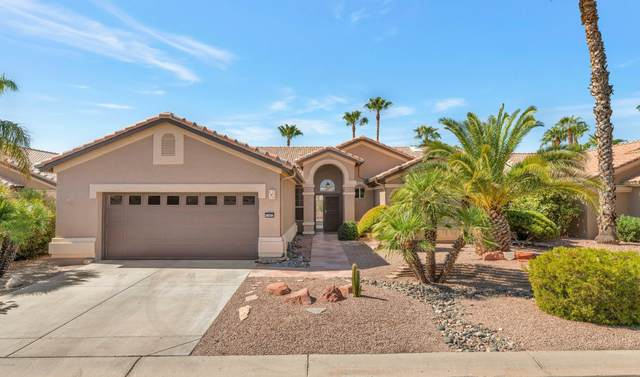 15825 W Vale Drive, Goodyear, AZ 85395 (MLS #6113937) :: My Home Group