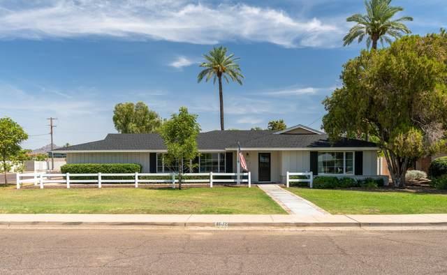4602 E Cheery Lynn Road, Phoenix, AZ 85018 (MLS #6113942) :: BIG Helper Realty Group at EXP Realty