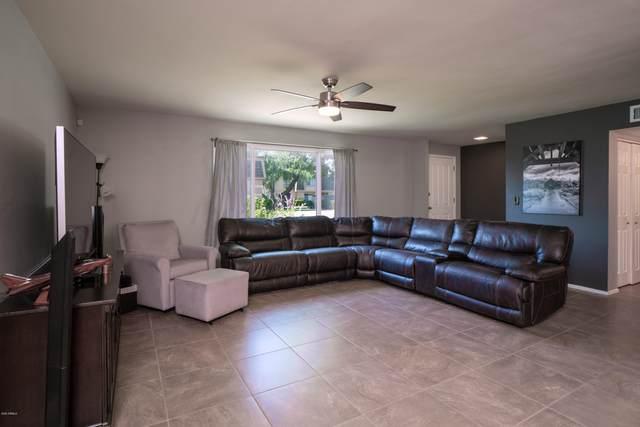 8475 E Chaparral Road, Scottsdale, AZ 85250 (MLS #6113944) :: Yost Realty Group at RE/MAX Casa Grande