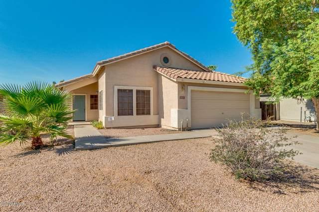 9253 E Monte Avenue, Mesa, AZ 85209 (MLS #6113950) :: Arizona Home Group