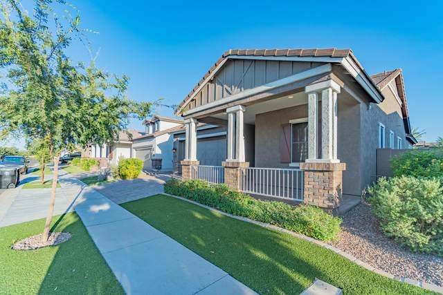 10659 E Nido Avenue, Mesa, AZ 85209 (MLS #6113968) :: Arizona Home Group