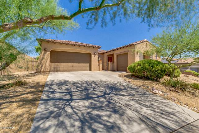 8350 W Antelope Drive, Peoria, AZ 85383 (MLS #6113971) :: The Everest Team at eXp Realty