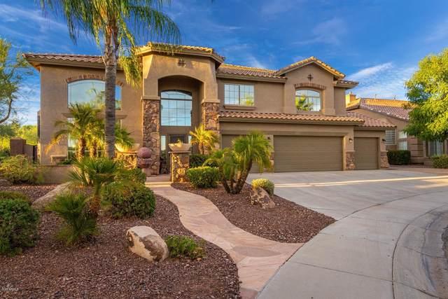 9660 W Bent Tree Drive, Peoria, AZ 85383 (MLS #6113977) :: Kepple Real Estate Group