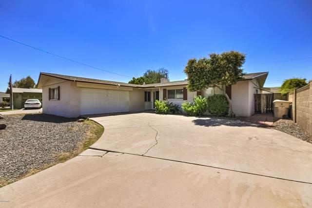 4523 W Citrus Way, Glendale, AZ 85301 (MLS #6113983) :: My Home Group