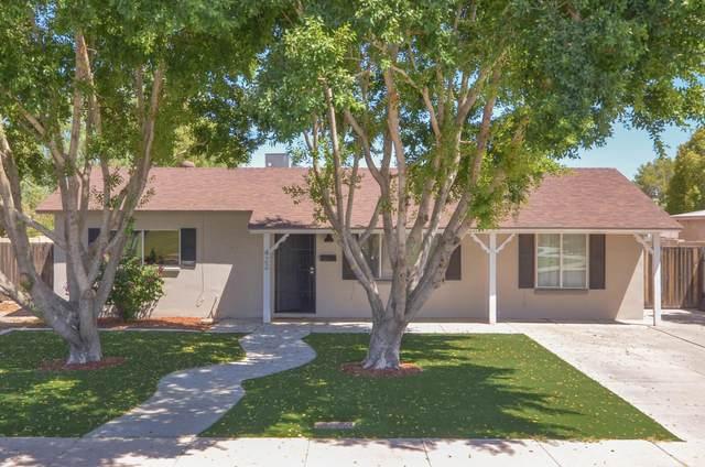 422 E Holmes Avenue, Mesa, AZ 85204 (MLS #6113984) :: My Home Group