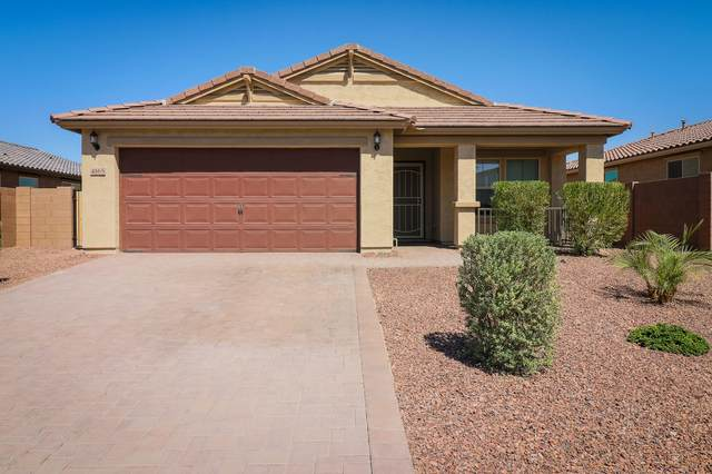 4165 S 181ST Lane, Goodyear, AZ 85338 (MLS #6113985) :: My Home Group