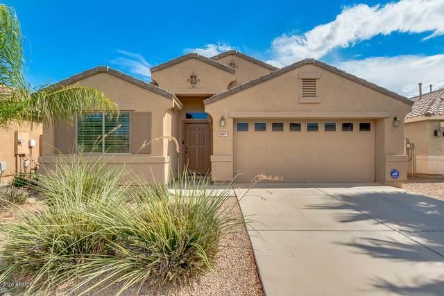3897 E Rose Quartz Lane, San Tan Valley, AZ 85143 (MLS #6113986) :: Klaus Team Real Estate Solutions