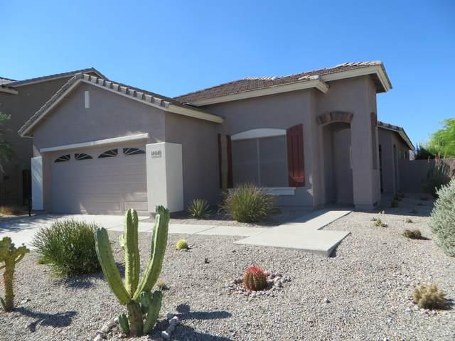 18468 E El Amancer, Gold Canyon, AZ 85118 (MLS #6113997) :: Yost Realty Group at RE/MAX Casa Grande