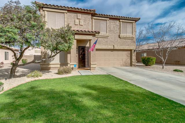 30267 N Royal Oak Way, San Tan Valley, AZ 85143 (MLS #6113999) :: Arizona Home Group