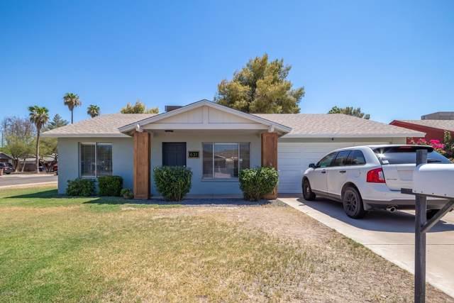 631 E Julie Drive, Tempe, AZ 85283 (MLS #6114004) :: My Home Group