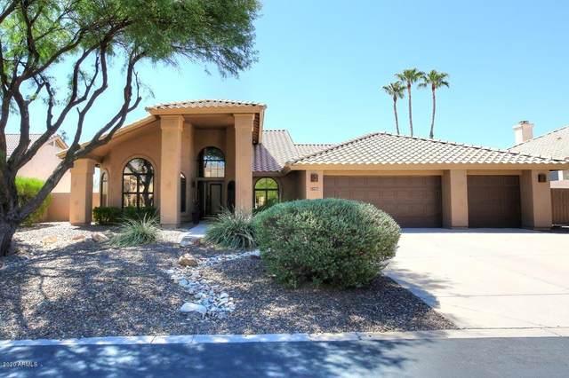 12735 E Paradise Drive, Scottsdale, AZ 85259 (MLS #6114009) :: My Home Group