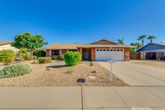 3829 W Kings Avenue, Phoenix, AZ 85053 (MLS #6114013) :: My Home Group
