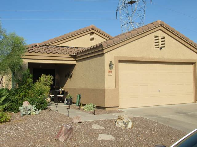 441 S Labelle Street, Mesa, AZ 85208 (MLS #6114014) :: My Home Group
