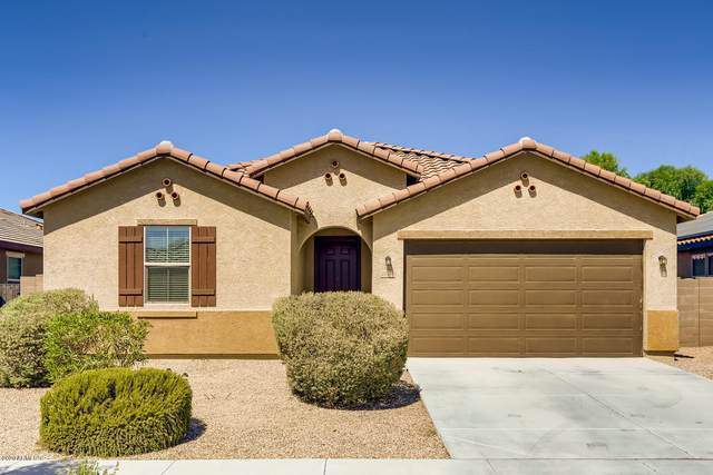 2530 S 172ND Lane, Goodyear, AZ 85338 (MLS #6114018) :: My Home Group