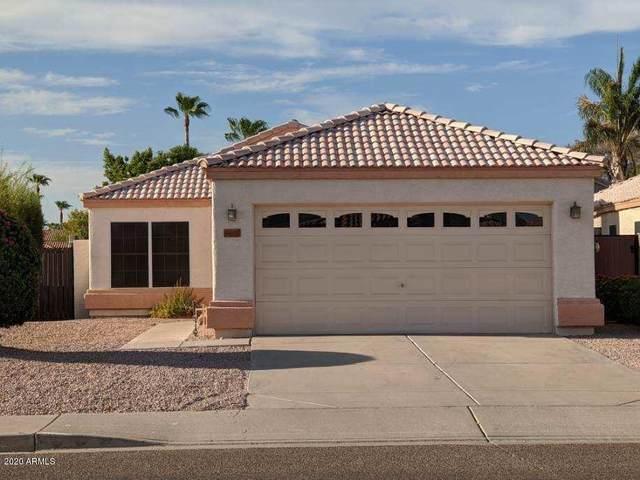 4602 E Grovers Avenue, Phoenix, AZ 85032 (MLS #6114019) :: My Home Group