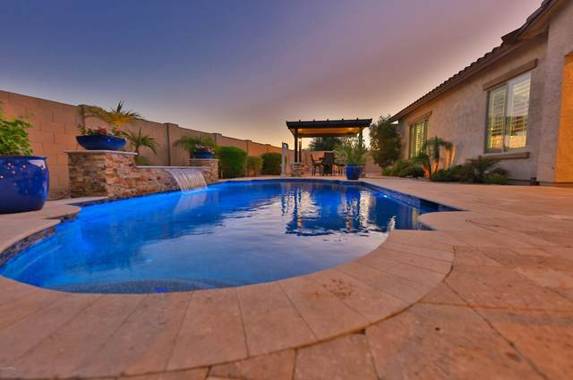9837 W Lariat Lane, Peoria, AZ 85383 (MLS #6114025) :: The Everest Team at eXp Realty