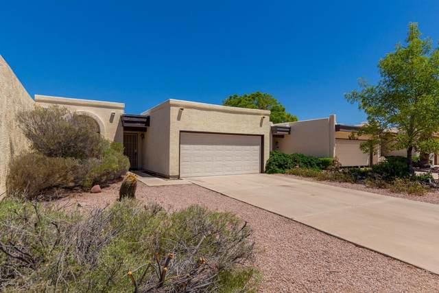 7006 E Jensen Street #132, Mesa, AZ 85207 (MLS #6114027) :: My Home Group