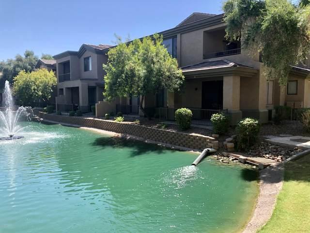 705 W Queen Creek Road #1169, Chandler, AZ 85248 (MLS #6114028) :: My Home Group