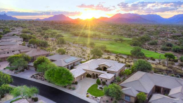 21397 N 78TH Street, Scottsdale, AZ 85255 (MLS #6114031) :: My Home Group