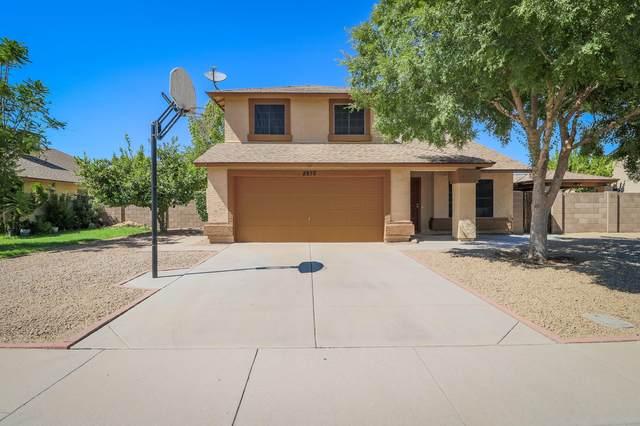 8970 W Stella Avenue, Glendale, AZ 85305 (MLS #6114034) :: My Home Group