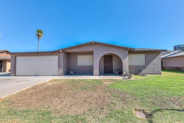 7120 W Montebello Avenue, Glendale, AZ 85303 (MLS #6114036) :: My Home Group
