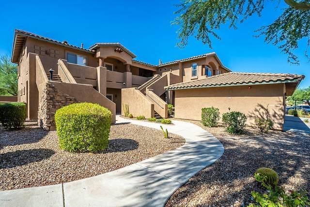 11500 E Cochise Drive E #2110, Scottsdale, AZ 85259 (MLS #6114039) :: Selling AZ Homes Team