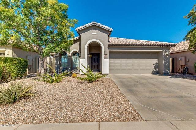 29197 N Yellow Bee Drive, San Tan Valley, AZ 85140 (MLS #6114042) :: Klaus Team Real Estate Solutions