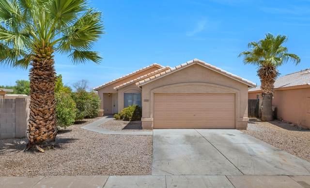 7419 N 68TH Drive, Glendale, AZ 85303 (MLS #6114044) :: My Home Group