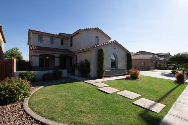 2453 E Mead Drive, Gilbert, AZ 85298 (MLS #6114048) :: The Everest Team at eXp Realty
