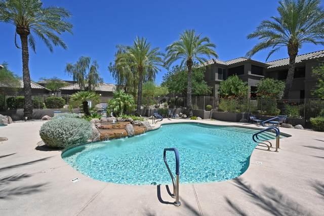 11680 E Sahuaro Drive #1029, Scottsdale, AZ 85259 (MLS #6114050) :: My Home Group