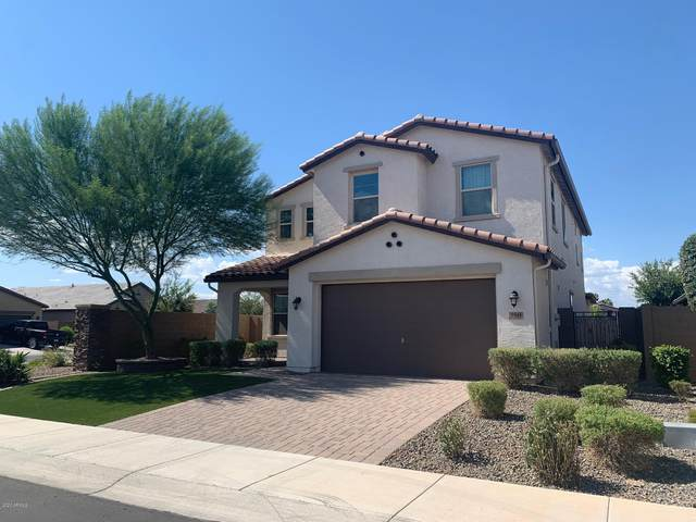 8546 W Fleetwood Lane, Glendale, AZ 85305 (MLS #6114054) :: Klaus Team Real Estate Solutions