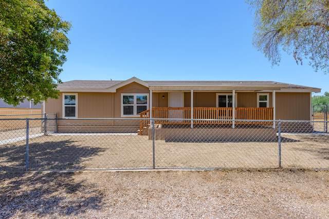 530 S 97TH Place, Mesa, AZ 85208 (MLS #6114055) :: Klaus Team Real Estate Solutions
