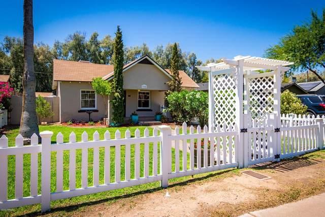 3720 N 12TH Street, Phoenix, AZ 85014 (MLS #6114062) :: My Home Group