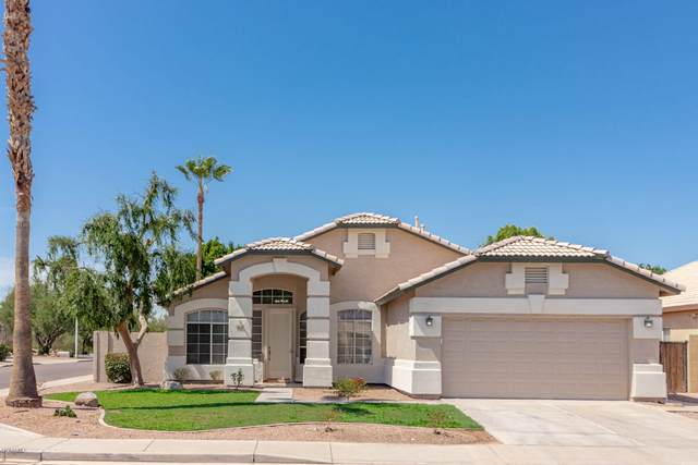 4960 W Flint Street, Chandler, AZ 85226 (MLS #6114070) :: My Home Group