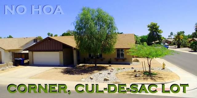 3301 N Woodside Court, Chandler, AZ 85224 (MLS #6114071) :: My Home Group
