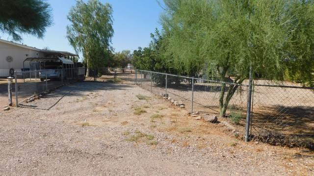 1594 E 23RD Avenue, Apache Junction, AZ 85119 (MLS #6114073) :: Brett Tanner Home Selling Team