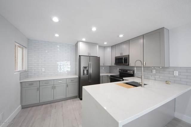 2940 N 38TH Street #3, Phoenix, AZ 85018 (MLS #6114081) :: My Home Group