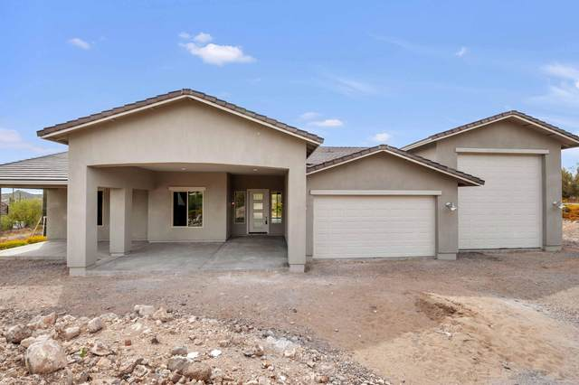 19211 W Alice Court, Waddell, AZ 85355 (MLS #6114083) :: Long Realty West Valley
