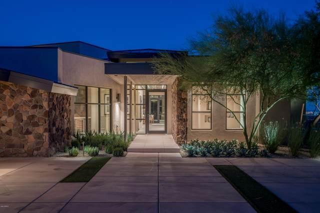 7537 N Lakeside Lane, Paradise Valley, AZ 85253 (MLS #6114084) :: Power Realty Group Model Home Center