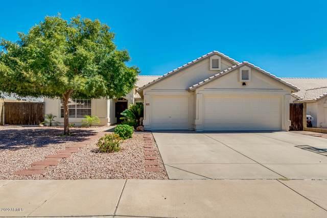 7503 E Hannibal Street, Mesa, AZ 85207 (MLS #6114085) :: Scott Gaertner Group