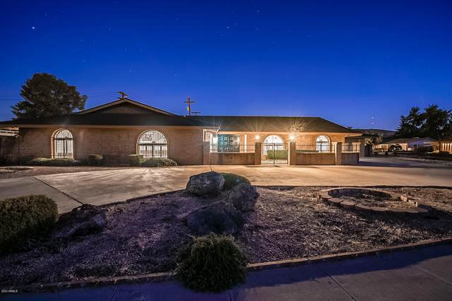 14201 N Canterbury Drive, Phoenix, AZ 85023 (MLS #6114090) :: Arizona Home Group